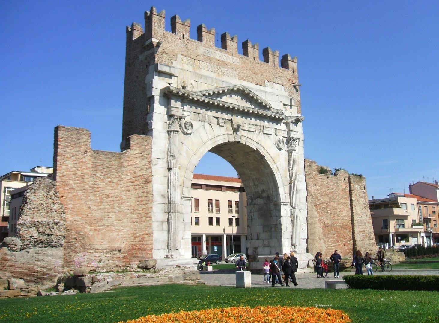 Rimini, un tour tra arte, storia e accoglienza romagnola.